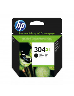 Cartus Cerneala Original HP 304XL N9K08AE, Black