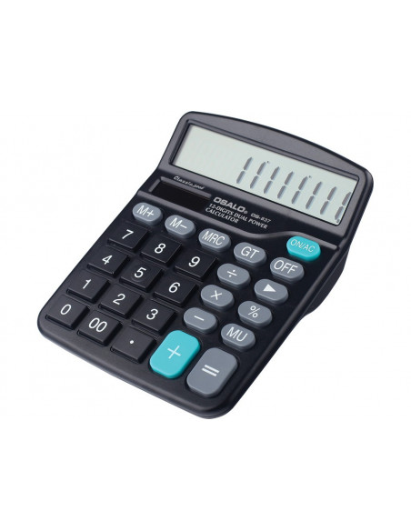 Calculator Birou Osalo Os837 12 digiti