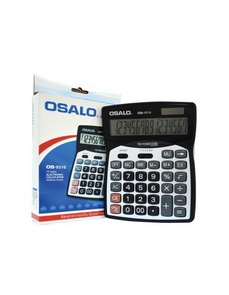 Calculator Birou Osalo Os9316 16 digiti