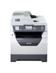 Imprimanta Multifunctionala Brother MFC 8380DN Duplex, Retea, A4 Refurbished