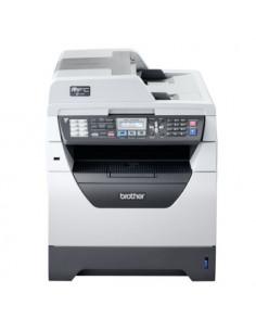 Imprimanta Multifunctionala Brother MFC 8380DN Duplex, Retea