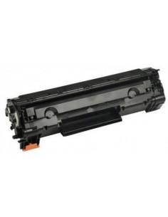 Cartus Toner Compatibil HP CF283A Laser Europrint Black, 1500