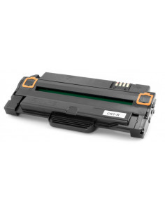 Cartus Toner Compatibil Xerox Europrint 108R00909 Black, 2500
