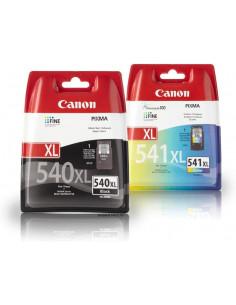 Set cartuse cerneala Canon cap. mare PG-540XL + CL-541XL +