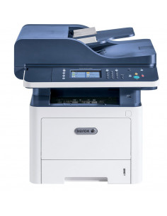 Multifunctionala Xerox WorkCentre 3335 Laser Monocrom, A4
