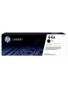 Cartus Toner Original HP 44A Black, 1000 pagini