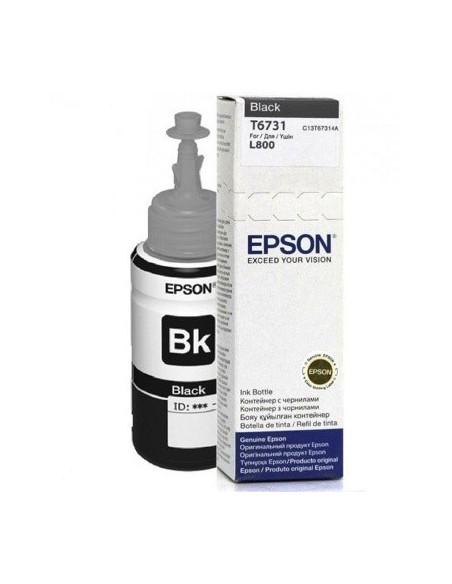 Cerneala Originala Epson C13T67314A, Black