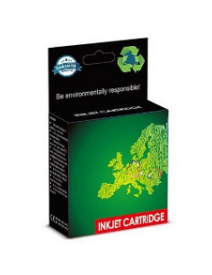Cartus Cerneala Compatibil HP 304XL C (N9K07AE) REM color Ink