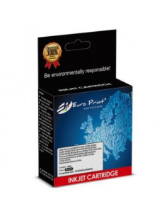 Cartus Cerneala Compatibil HP 302B XL (F6U68AE) NEW black Ink