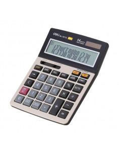 Calculator Birou Deli 14 Digiti 1671C