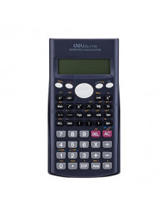 Calculator Stiintific Deli 12 Digiti 240 Functii