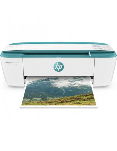 Multifunctionala inkjet color HP Deskjet Ink Advantage 3789 All-in-One, A4, USB, Wi-Fi