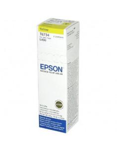 Cerneala Originala Epson C13T67344A, Yellow