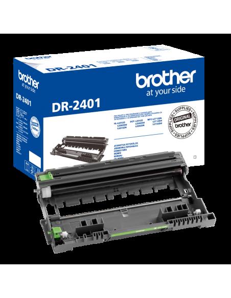 Unitate de imagine, cilindru, Drum Original Brother DR2401