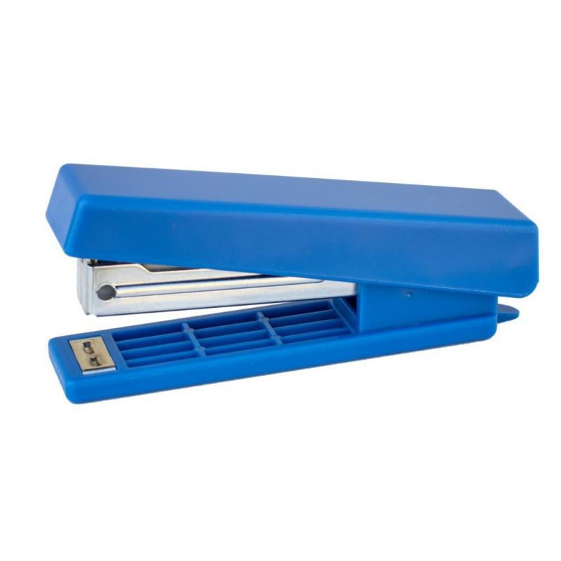 Capsator C10 Best Office, Nr. 10 10 Coli, Albastru