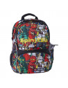 Ghiozdan scoala Freshman + sac sport LEGO Core Line - design