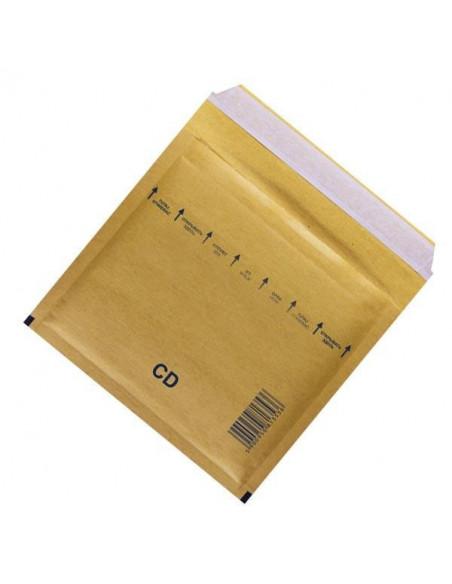 Plic antisoc CD, Maro, Dimensiune exterior: 200 x 175 x 50 mm