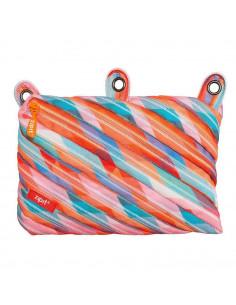 Penar cu fermoar, ZIPIT Colorz - multicolor