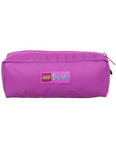 Penar neechipat LEGO V-Line - design roz Friends FunPark