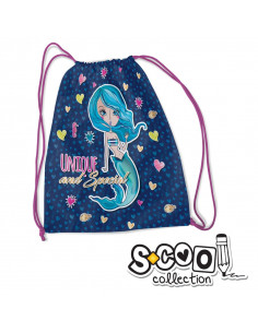 Sac Sport UNIQUE, 46x35,5cm - S-COOL