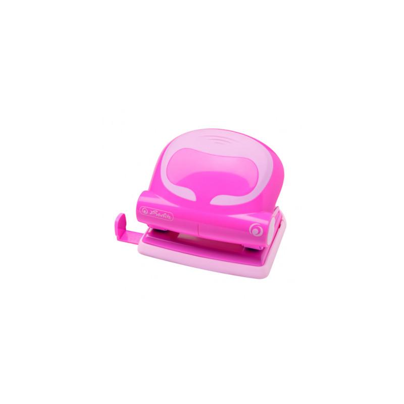 Perforator Birou 2.0 Mm Culoare Roz