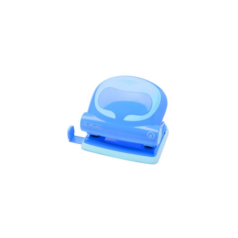 Perforator Birou 2.0 Mm Culoare Albastru
