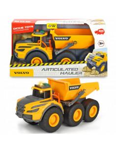 Basculanta Dickie Toys Volvo, 23 cm