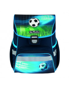 Ghiozdan Herlitz Neechipat Loop, Motiv Soccer