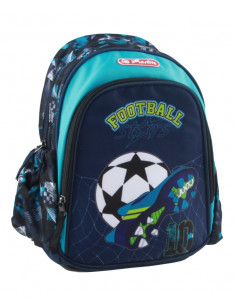 Rucsac Herlitz Cool Motiv Football