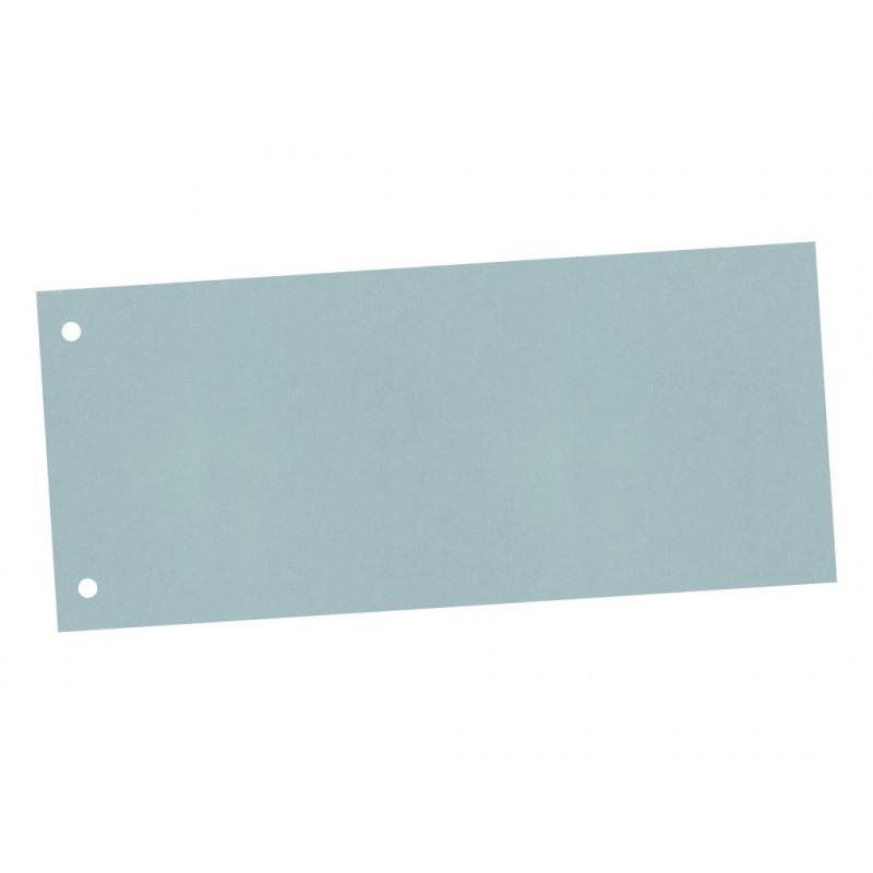 Separatoare Carton 105X240 Mm Albastru