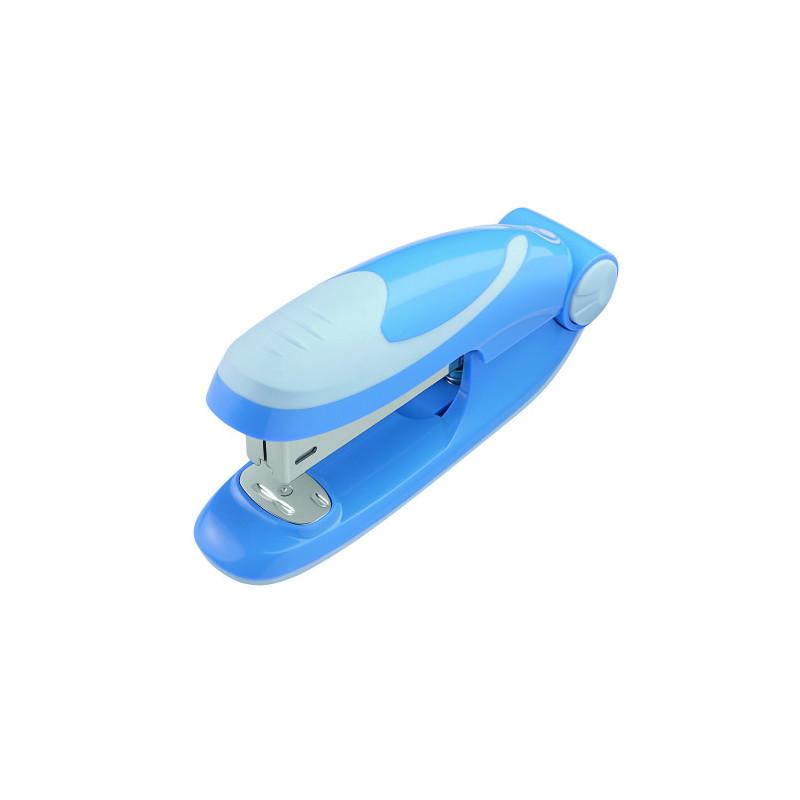 Capsator 24/6 Ergonomic, Culoare Albastru