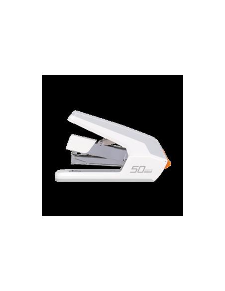 Capsator Deli 50 Coli 24/6 Efortless E0371, Alb