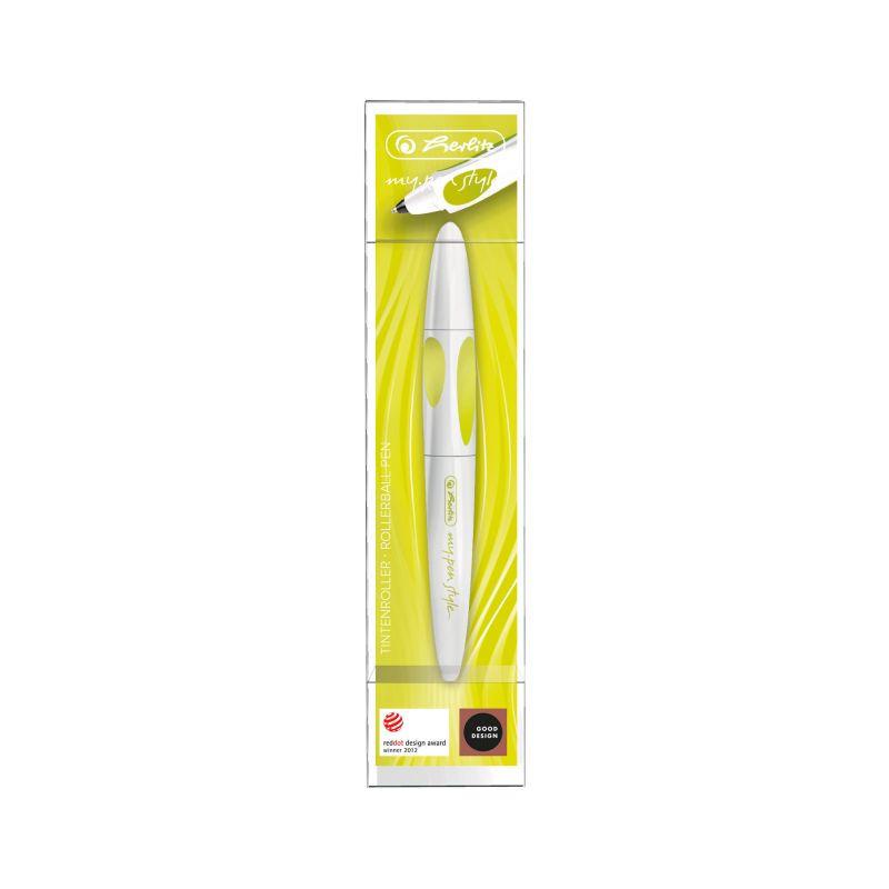 Roller My.Pen Style Fresh Citrus Herlitz