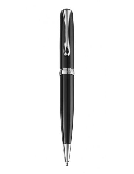 Pix Excellence A2 Black Laquer, Corp Metalic Lacuit, Negru