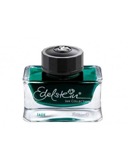 Cerneala Edelstein Calimara 50 ml Verde Jade Pelikan