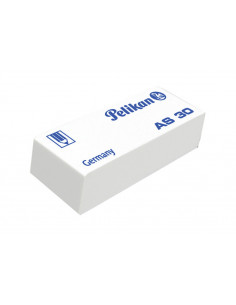 Radiera As30 Plastic Alba Set30 Pelikan