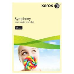 Carton Copiator A4, As Mixt+Negru+Maro, 160G, 2 X 12 Cul, 24/Top, Xerox
