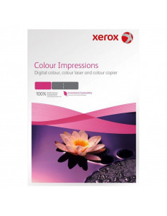 Hartie Colour Impressions Silk Sra3, 200G, 250/Top, Xerox