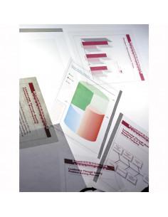 Folie Laser A4, Tip A Cu Hartie Suport, 100/Top, Xerox