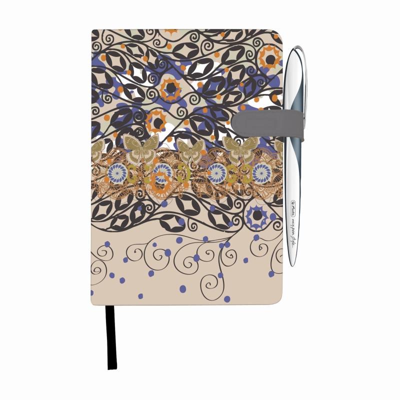 Bloc Notes A5 96F Dictando Coperta Tare Lucioasa Magnet My.Book
