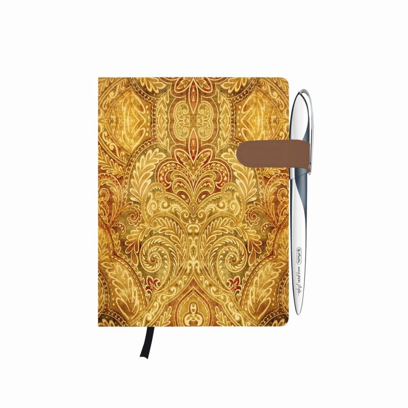 Bloc Notes A6 96F Dictando Coperta Tare Lucioasa Magnet My.Book