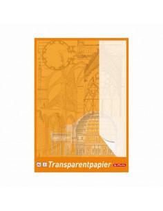 Hartie Calc 65 Grame/Mp A4 30 File Herlitz