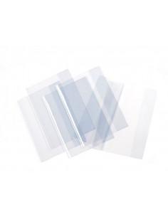Invelitoare Carte 7, Dimensiune 41,5 X 27,2 Cm, Pp, 120 Microni, Transparenta Herlitz
