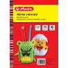 Hartie Color A4 80Gr Top 100 Diverse Culori Herlitz
