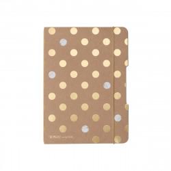 Caiet My.Book Flex A5 40F Dictando Pure Glam Herlitz