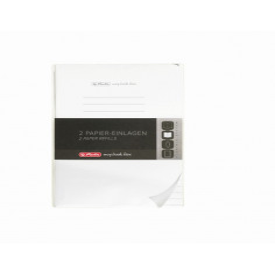 Rezerva My.Book Flex A5 40 File Dictando Set10 Herlitz