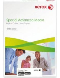 Hartie Transfer Textile A3, 145G, Alba, 100/Top, Xerox