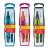 Compas Plastic Culori Asortate Herlitz