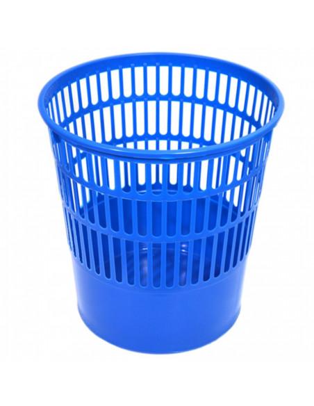 Cos birou EVOffice Ark, 11L, Albastru