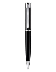 Pix K3100 Ductus, Mina Tip Parker, Corp Negru/Ornamente Argintii Pelikan